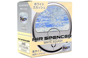 Eikosha Air Spencer AS Cartridge White Squash Air Freshener ( Part Number:ASP 59040)