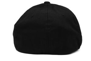 Tein Embroidered Hat Black FlexFit Small/Medium ( Part Number:TEI TN003-004S-M)