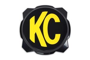 Crawford Performance KC HiLites Pro 6 Front Bumper Light Single - Universal