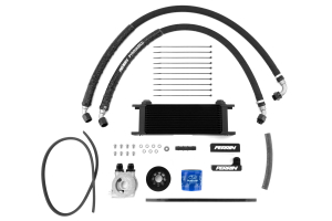 PERRIN Oil Cooler Kit ( Part Number: PSP-OIL-100)