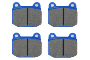Hawk Blue 9012 Rear Brake Pads ( Part Number: HB180E.560)