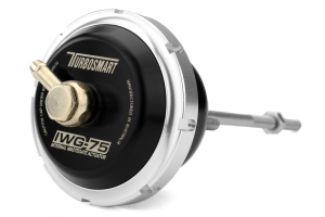 Turbosmart Internal Wastegate Actuator 10psi Black (Part Number: )