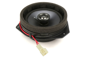 Subaru Kicker Speaker Upgrade Kit (Part Number: )