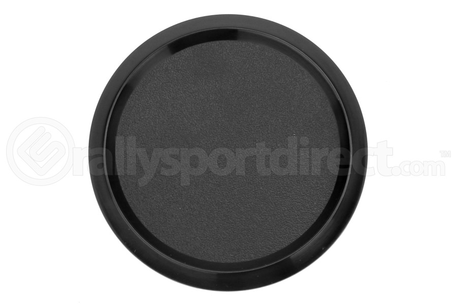 ProSport Gauge Blank Black 52mm (Part Number:PS-52BLNK)