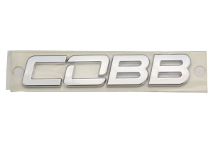 COBB Tuning Emblem (Part Number: )