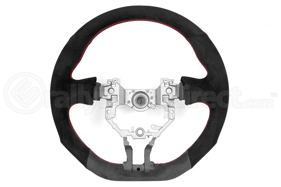 Prova D-Shaped Steering Wheel (Part Number:94500DM0010)