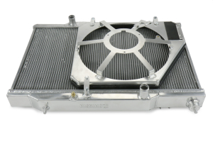 Mishimoto Radiator and Fan Shroud Assembly - Ford Fiesta ST 2014+