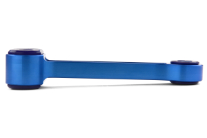 Super Pro Pitch Stop Mount Blue (Part Number: )