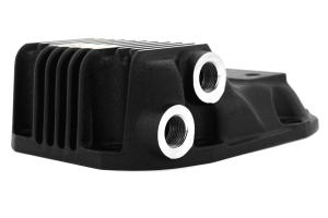PERRIN Rear Differential Cover Black ( Part Number:PER1 PSP-DRV-511BK)