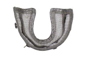 PTP Turbo Blankets Wastegate Blanket Lava for TiAL MV-S / MVS-A / AR Wastegates - Universal