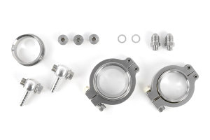 Tial MV-R Wastegate 44mm Silver w/ All Springs ( Part Number:TIA MVR)