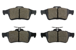 Hawk HPS Rear Brake Pads ( Part Number:HAW1 HB478F.605)