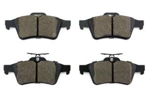 Hawk HPS Rear Brake Pads  ( Part Number: HB478F.605)