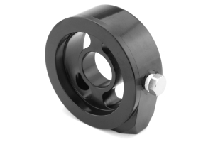 Mishimoto Oil Filter Sandwich Adapter ( Part Number:MIS MMOP-TPS)