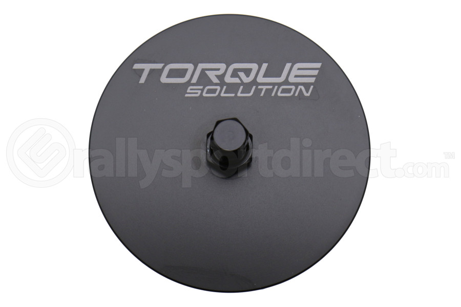 Torque Solution Billet Boost Leak Tester - Universal
