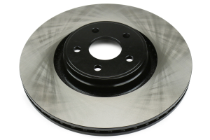Stoptech Premium High Carbon Front Rotor (Part Number: )