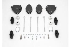 LP Aventure 2 Inch Lift Kit Black - Subaru Outback 2010 - 2014