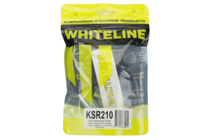 Whiteline Steering Rack and Pinion Mount Bushings ( Part Number:WHI KSR210)