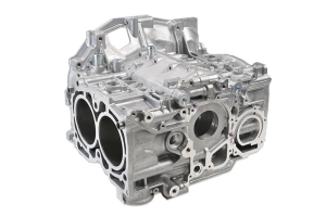 IAG Stage 2 EJ25 Subaru Short Block (Part Number: IAG-ENG-1202)