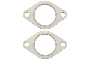 GrimmSpeed Header Collectors to Crossover Gasket ( Part Number: 025001)