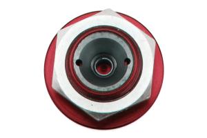 Move Over Racing Bumper Kit No Logo- Red  - Subaru WRX/STI 2008-2014