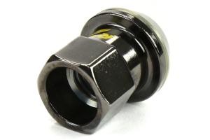 KICS Racing Lug Nuts R26 Composite 12x1.50 Regular Color (Part Number: )
