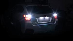 OLM LED Exterior Accessory Kit - Subaru Crosstrek 2013 - 2017 / Impreza 2012 - 2016