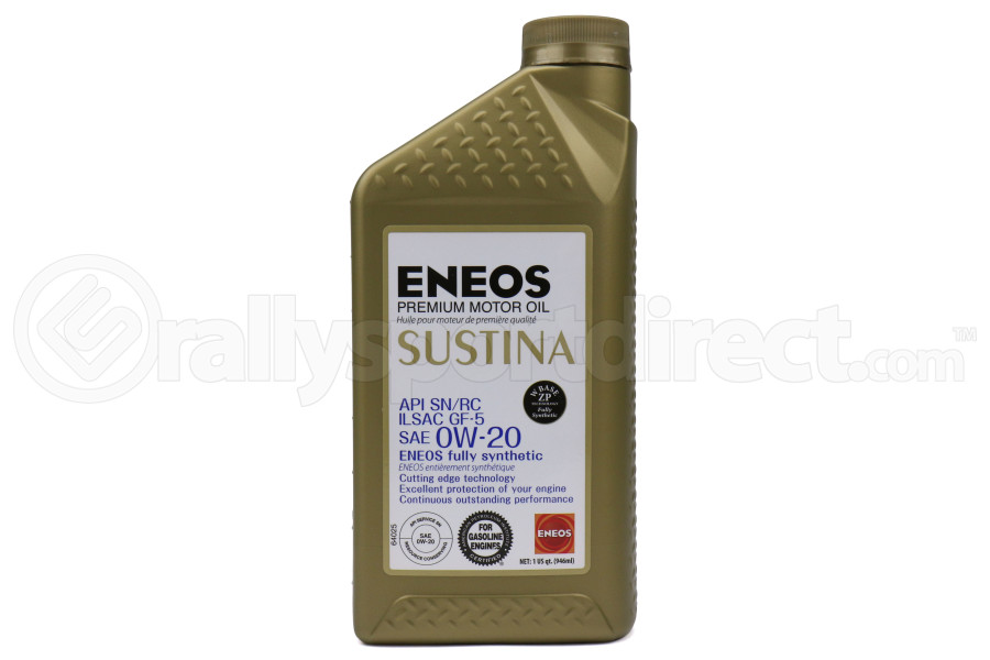 Eneos Full Syntheitc 0W20 - Universal