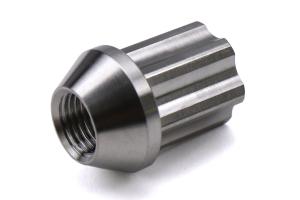 Titan 7 O.W.L. Titanium Race Lug Nuts Rawform Titanium - Universal