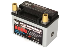 Tomioka Racing B600 Lightweight Battery - Universal