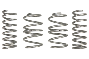 Wsk Frd008 Whiteline Lowering Springs Kit on 2007 ford focus rear suspension