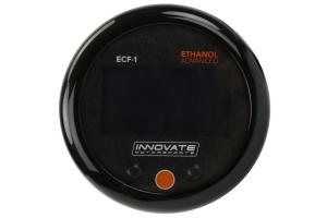 Innovate Motorsports ECF-1 Ethanol Advanced Gauge Kit w/out Ethanol Sensor ( Part Number: 3910)