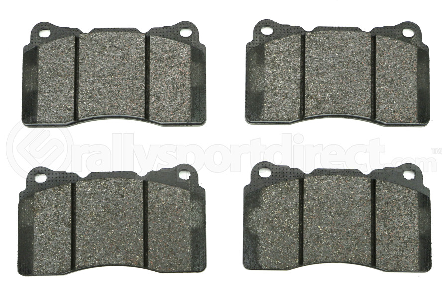 Cosworth Streetmaster Front Brake Pads (Part Number:CFS3004)