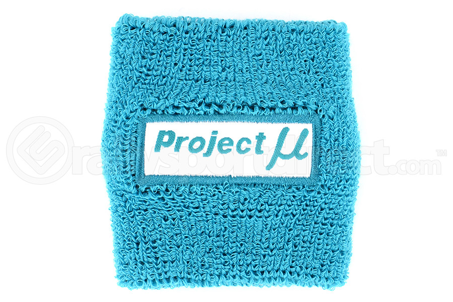 Project Mu Reservoir Cover / Sweat Band (Part Number:PACCTC03)
