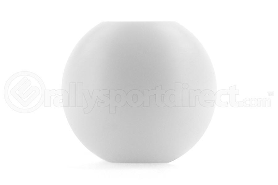 Cusco Shift Knob White M12x1.25 (Part Number:00B 760 1WW)
