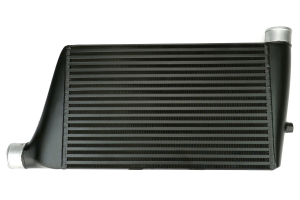 Mishimoto Performance Intercooler Black (Part Number: )