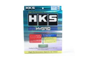 HKS Super Hybrid Panel Air Filter ( Part Number:HKS2 70017-AF001)