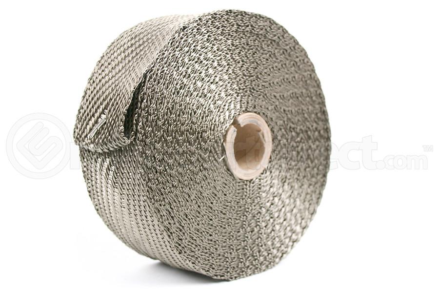 DEI Titanium Exhaust / Header Wrap 2in x 50ft (Part Number:010127)