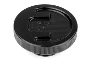 COBB Tuning Oil Filler Cap Black (Part Number: )