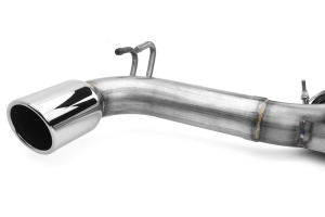 ETS Extreme Catback Exhaust (Part Number: )