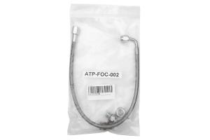 ATP Turbo Oil Feed Line ATP/Garrett Based GT/GTX Series - Ford Focus ST 2013+