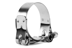 Mishimoto Stainless Steel T-Bolt Clamp 1.75in (Part Number: )