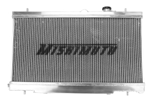 Mishimoto Performance Aluminum Radiator X-Line Manual Transmission (Part Number: )