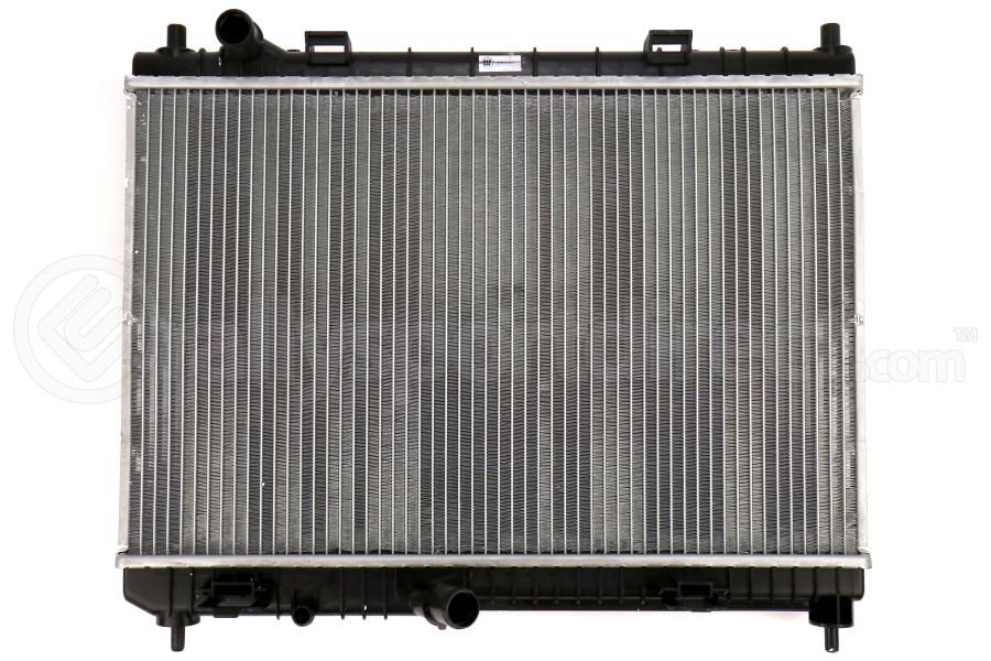 CSF OEM Replacement Radiator - Ford Fiesta ST 2011+ / Fiesta 1.6L 2011+