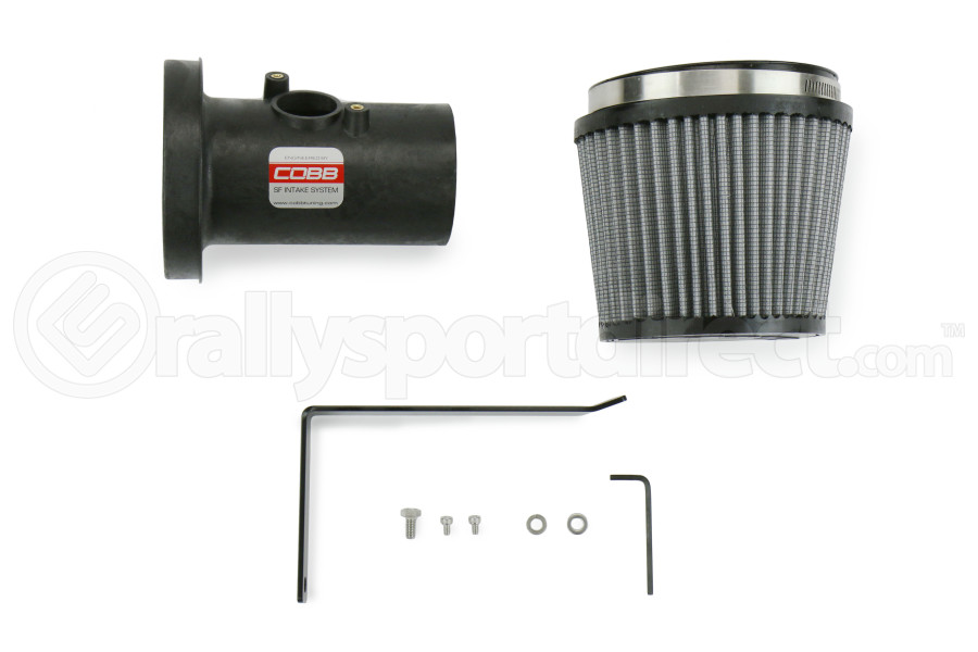 COBB Tuning Short Ram SF Intake System (Part Number:712100)