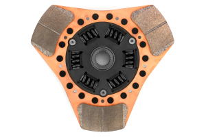 Exedy Stage 2 Cerametallic Disc Clutch Kit ( Part Number:EXE 15950HD)