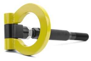 Beatrush Rear Tow Hook Yellow (Part Number: S106024TF-RS)