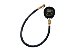 Autometer Tire Pressure Gauge Digital - Universal