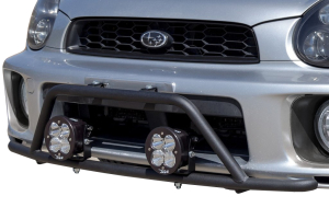 Rally Innovations Light Bar - Subaru WRX / STI 2002 - 2003