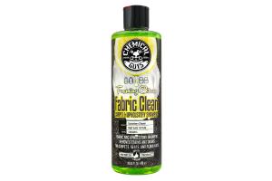 Chemical Guys Fabric Clean Carpet & Upholstery Shampoo & Odor Eliminator - Universal